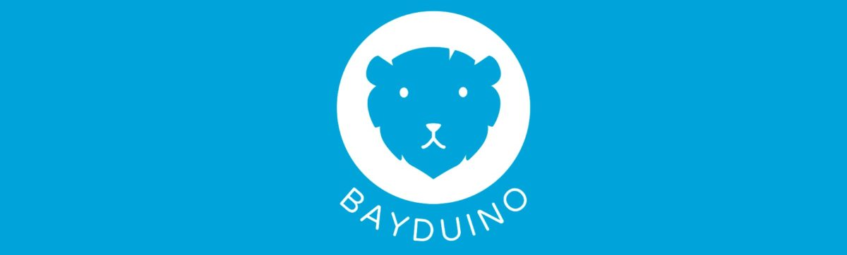 Hardware need not be hard: Our BAYDUINO